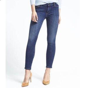 Banana Republic Skinny Jeans Medium Wash Skinny